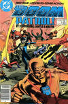 Cover for Doom Patrol (DC, 1987 series) #1 [Canadian]
