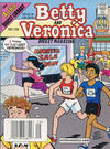 Cover for Betty and Veronica Comics Digest Magazine (Archie, 1983 series) #129 [Newsstand]