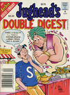 Cover Thumbnail for Jughead's Double Digest (1989 series) #44 [Newsstand]