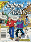 Cover Thumbnail for Jughead with Archie Digest (1974 series) #139 [Newsstand]