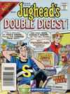 Cover for Jughead's Double Digest (Archie, 1989 series) #91 [Newsstand]