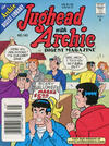 Cover for Jughead with Archie Digest (Archie, 1974 series) #145 [Newsstand]