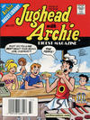 Cover for Jughead with Archie Digest (Archie, 1974 series) #177 [Newsstand]