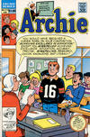 Cover for Archie (Archie, 1959 series) #373 [Direct]