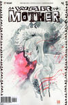 Cover for War Mother (Valiant Entertainment, 2017 series) #4 [Cover A - David Mack]