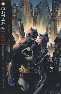 Cover Thumbnail for Batman Hush 15th Anniversary Deluxe Edition (DC, 2017 series)