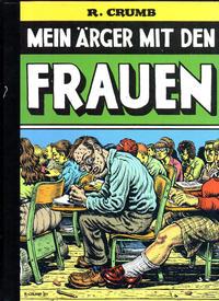 Cover Thumbnail for Mein Ärger mit den Frauen (Reprodukt, 2013 series)