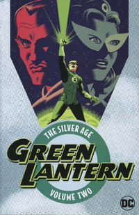 Cover Thumbnail for Green Lantern: The Silver Age (DC, 2016 series) #2