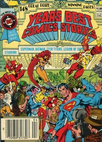 Cover Thumbnail for The Best of DC (DC, 1979 series) #35 [Canadian]