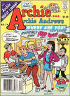Cover for Archie... Archie Andrews Where Are You? Comics Digest Magazine (Archie, 1977 series) #74