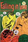 Cover for Falling in Love Romances (K. G. Murray, 1958 series) #58