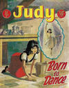 Cover for Judy Picture Story Library for Girls (D.C. Thomson, 1963 series) #41