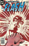 Cover for The Flash (DC, 1959 series) #321 [Canadian Newsstand]