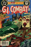 Cover for G.I. Combat (DC, 1957 series) #271 [Canadian]