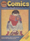 Cover for Sunday Sun Comics (Toronto Sun, 1977 series) #v1#21
