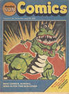 Cover for Sunday Sun Comics (Toronto Sun, 1977 series) #v1#24
