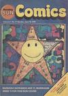Cover for Sunday Sun Comics (Toronto Sun, 1977 series) #v1#31