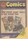 Cover for Sunday Sun Comics (Toronto Sun, 1977 series) #v1#32