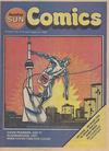 Cover for Sunday Sun Comics (Toronto Sun, 1977 series) #v1#41