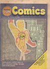 Cover for Sunday Sun Comics (Toronto Sun, 1977 series) #v1#45