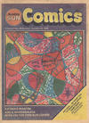 Cover for Sunday Sun Comics (Toronto Sun, 1977 series) #v1#49