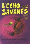 Cover for L'Écho des savanes (Editions du Fromage, 1972 series) #11