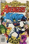 Cover Thumbnail for The Avengers (1963 series) #225 [Canadian]