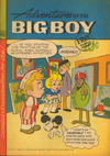 Cover for Adventures of the Big Boy (Webs Adventure Corporation, 1957 series) #149 [East]