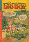 Cover for Adventures of the Big Boy (Webs Adventure Corporation, 1957 series) #146 [East]