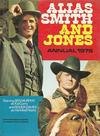 Cover for Alias Smith and Jones Annual (World Distributors, 1976 series) #1976