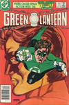 Cover for Green Lantern (DC, 1960 series) #171 [Canadian]