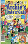 Cover Thumbnail for Archie's Pals 'n' Gals (1952 series) #197 [Canadian]
