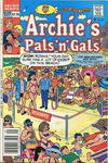 Cover Thumbnail for Archie's Pals 'n' Gals (1952 series) #209 [Canadian]