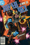 Cover Thumbnail for Jonah Hex (1977 series) #75 [Canadian]