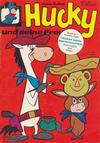 Cover for Hucky (Tessloff, 1963 series) #24