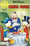 Cover Thumbnail for Donald Pocket (1968 series) #70 - Onkel Skrue fornekter seg ikke! [3. utgave bc 390 12]