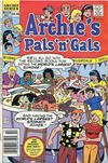 Cover Thumbnail for Archie's Pals 'n' Gals (1952 series) #210 [Canadian]