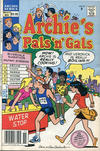 Cover Thumbnail for Archie's Pals 'n' Gals (1952 series) #211 [Canadian]