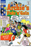 Cover for Archie's Pals 'n' Gals (Archie, 1952 series) #211 [Direct]