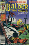 Cover Thumbnail for Balder the Brave (1985 series) #2 [Canadian]