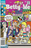 Cover for Betty and Me (Archie, 1965 series) #171 [Canadian]