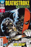 Cover Thumbnail for Deathstroke (2016 series) #26