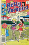 Cover for Betty and Veronica (Archie, 1987 series) #12 [Canadian]