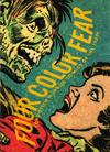 Cover Thumbnail for Four Color Fear: Forgotten Horror Comics of the 1950s (2010 series)  [3rd Printing]