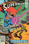Cover Thumbnail for Superman (1939 series) #385 [Canadian]