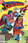 Cover for Superman (DC, 1939 series) #388 [Canadian]