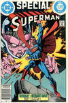 Cover Thumbnail for Superman Special (1983 series) #1 [Canadian]