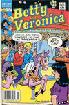 Cover for Betty and Veronica (Archie, 1987 series) #35 [Canadian]