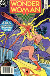 Cover for Wonder Woman (DC, 1942 series) #310 [Canadian]