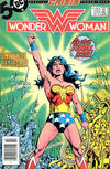 Cover for Wonder Woman (DC, 1942 series) #329 [Canadian Newsstand]